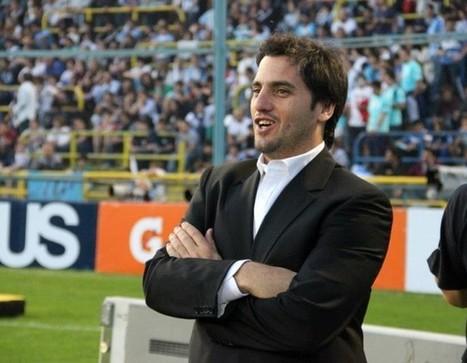 Agustín Pichot, en la IRB y el COA | tryscrum | Rugby y Salud | Scoop.it