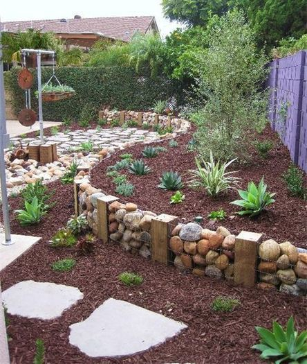 Green landscape to envy | gardening ideas | Scoop.it