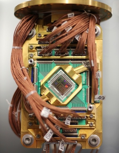 Quantum Computer Passes Math Test, But Doesn't Answer the Big Question | HPC | Scoop.it