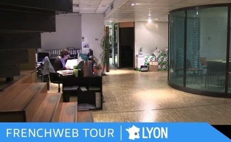 [FrenchWeb Tour Lyon] Geolid, la start-up qui bouscule (vraiment) le marché de la publicité locale   News Hi inov   Scoop.it