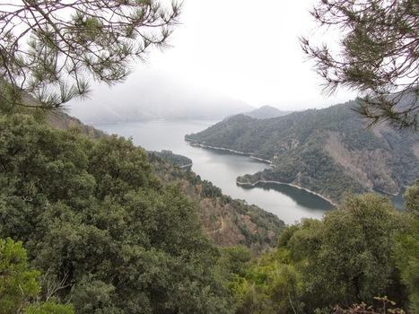 BTT - Entre fagedes i volcans...: Comarca La Selva | blocs esport La Selva | Scoop.it