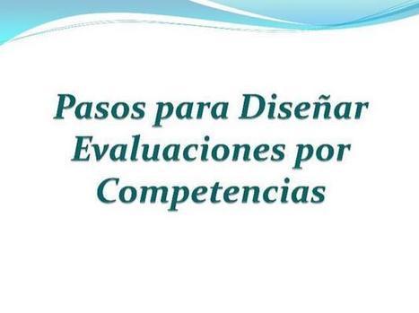 Preguntas por Competencias - Como Diseñarlas | Presentación | veillepédagogique | Scoop.it