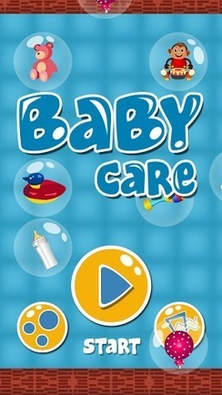 Baby Care - Android app on AppBrain | Babycare | Scoop.it