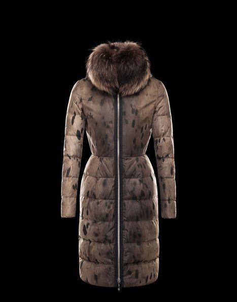 Moncler 2013 Womens Heavy Jacket Gamme Rouge Military Green for Sale Online | Air Jordan shoes | Scoop.it