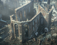 City of Ruins: Digital stereoscopic reconstruction of Warsaw destroyed during World War II. | Tracking Transmedia | Scoop.it