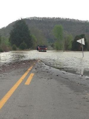 Estill County faces third federal disaster in six weeks - WKYT   Situational Awareness   Scoop.it