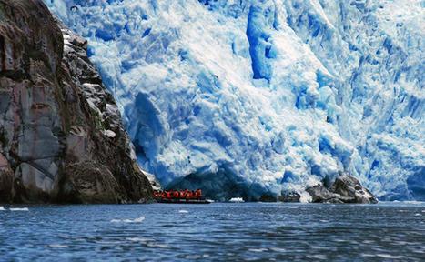 Ushuaia – Punta Arenas   Patagonia Vacation   Scoop.it