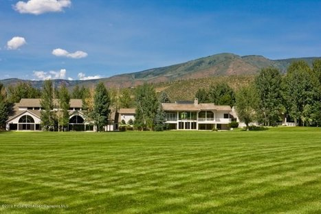 Aspen Snowmass Homes | Real Estate | Scoop.it