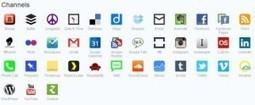Automatiser votre présence sur les réseaux sociaux avec ifttt.com | Chambre et table hôte Savoie | Scoop.it