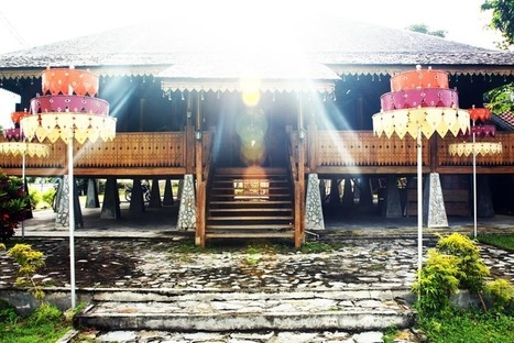 101 Rumah Adat Indonesia   Rumah Minimalis   Scoop.it
