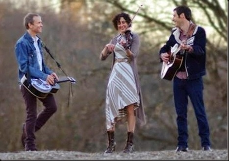 Red June Releases New Album Next Week!   Acoustic Guitars and Bluegrass   Scoop.it
