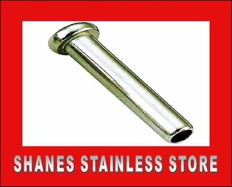 4 Stainless steel tube Styles to Try on Your Home | Stainless steel hardware | Scoop.it