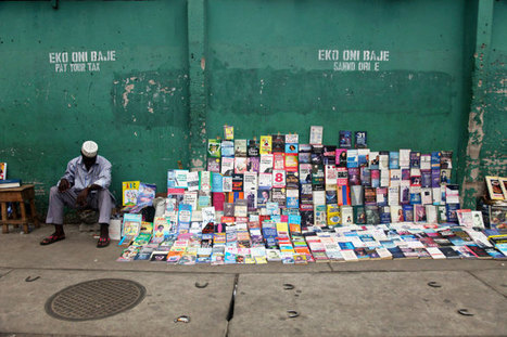 The Secret of Nigerian Book Sales - The New Yorker | Beyond the Stacks | Scoop.it