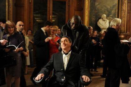 Intouchables candidat de la France aux Oscars 2013 | Place au theatre | Scoop.it