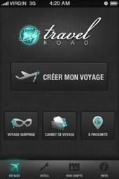 TOM, Travel On Move – « Le Tourisme est un secteur qui a toutes les raisons d'être sur mobile »   Travel & NTIC   Scoop.it