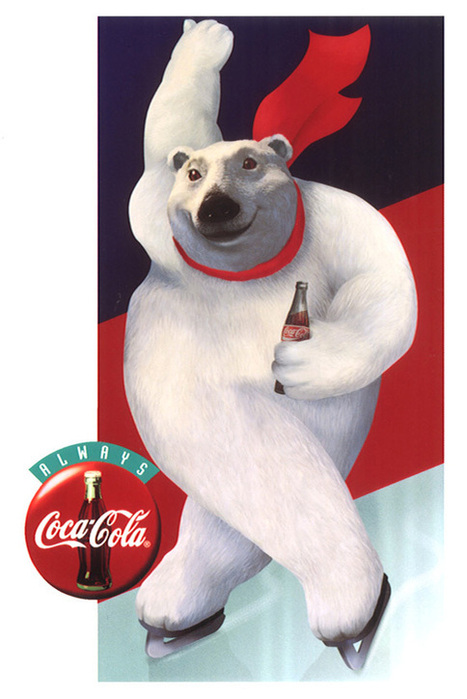 Coca-Cola Advertising Through the Years | integrated marketing communications | Scoop.it