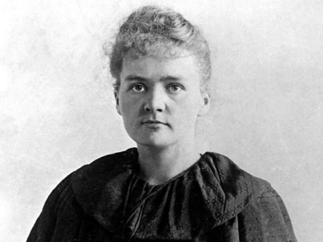 Could you name more than one female scientist? | interesting+ fun stuff | Scoop.it