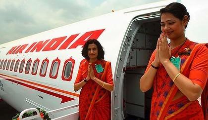 Air India delivers Dreamliner first | ALBERTO CORRERA - QUADRI E DIRIGENTI TURISMO IN ITALIA | Scoop.it