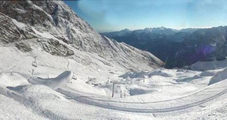 Des stations de ski se dotent de leur propre agence de voyage en ligne - LaDépêche.fr | npy | Scoop.it