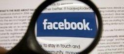 Les Pages Facebook passeront au format Timeline le 30 mars - Le Nouvel Observateur   So What ?   Scoop.it