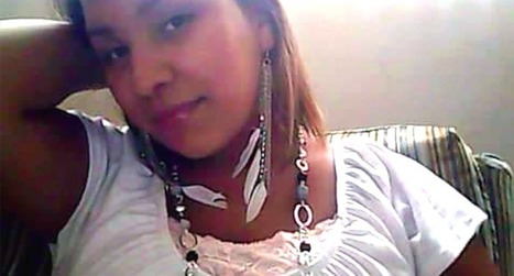 'Quit faking': Police ignored Native American woman's pleas for help before she died in jail | SocialAction2015 | Scoop.it