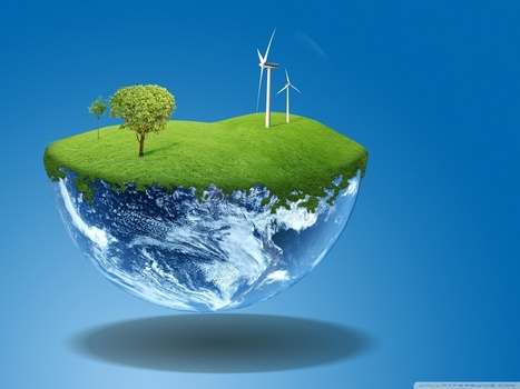 South Africa Opens Country's First Green Self Storage Company | Self Storage Online | Scoop.it