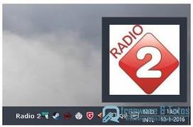 Tray Radio : un logiciel d'écoute et d'enregistrement des radios du web ~ Freewares & Tutos   TIC et TICE mais... en français   Scoop.it