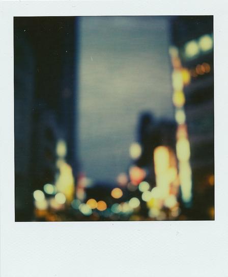 Lights | Polaroid | Scoop.it