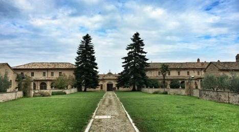 Ascoltare il silenzio nell'Eremo di Monte Giove | Le Marche another Italy | Scoop.it