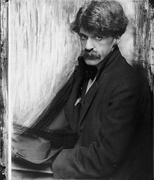 """Alfred Stieglitz: The Eloquent Eye, a Revealing Look at """"The Father of Modern Photography""""   Photography and society   Scoop.it"""