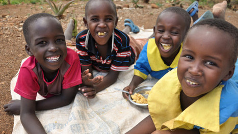 Food security and nutrition — 2 sides of the same coin - Devex | Sustainable Food Future | Scoop.it