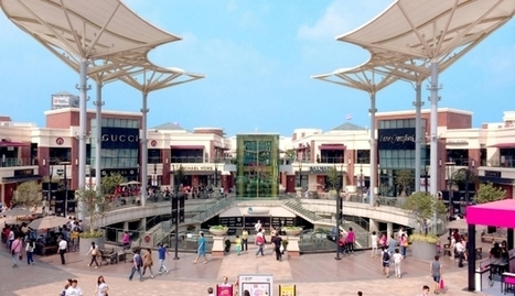Outlet villages on the mainland don't just offer bargains - South China Morning Post (subscription) | Shopping Tourism | Scoop.it