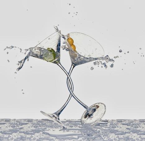 monteverdelegge: Martini Cocktail - I racconti di MVL | Racconti originali di Monteverdelegge | Scoop.it