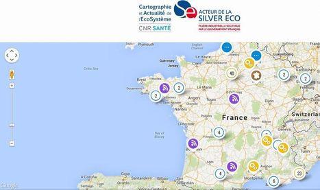 La silver économie attire des entrepreneurs et des industriels de divers horizons | le monde de la e-santé | Scoop.it