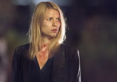 Homeland Recap: Breaking Up Is Hard to Do | Homeland Seasons 2 and 3 | Scoop.it