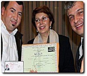 Carte professionnelle aux artistes et auteurs algériens, un acquis social...   Islamo-terrorisme, maghreb et monde   Scoop.it