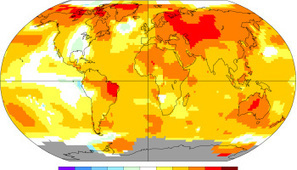 (EN) - Global Warming Glossary | nationalgeographic.com | Glossarissimo! | Scoop.it