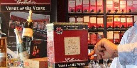 "Vin : le BIB est l' ami du bilan carbone | ""Viticulture en gironde"" | Scoop.it"