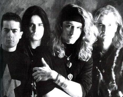 Héroes_del_Silencio_(1991).jpg (682x542 pixels) | MUSICA ROCK | Scoop.it