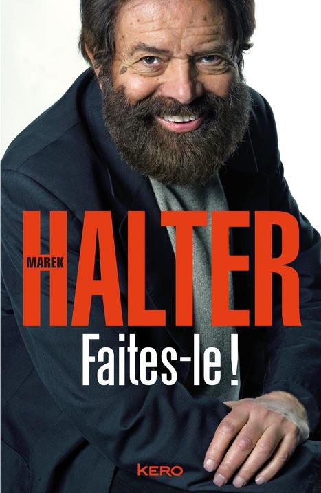 """Trans-Europa Medias - Faites-le! : """"Marek Halter nous entraîne dans ses rencontres et dans les lieux qui ont fait l'histoire de ces dernières années.""""   Marek Halter   Scoop.it"""