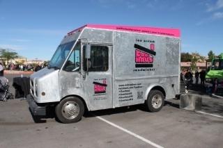 Coolhaus, un nouveau concept de camion de glace en vogue aux USA | La passion de la glace du sorbet, et des desserts glacés ! | Scoop.it