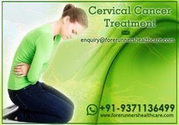 Medical Tourism India » Blog Archive » Cervical Cancer Treatment: An Effective Remedy to Cure Cervical Tumors | Top Hospitals In India | Scoop.it
