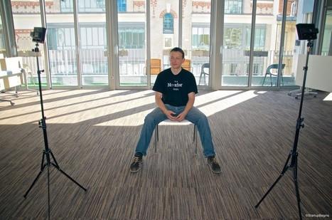 Noosfeer on StartupBegins | Seleção Startup | Scoop.it
