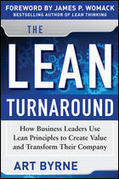 Art Byrne: Lean at its core is a very Strategic Thing | Management et organisation | Scoop.it