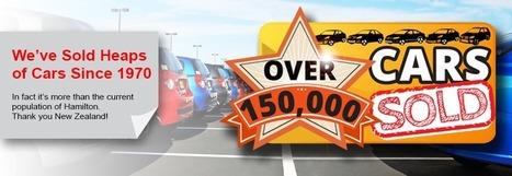 Car Sales | Car Warranty NZ | Car Dealers | Scoop.it