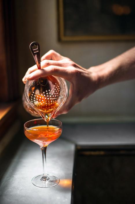 Daniel Krieger's Lifestyle Food Photography - The Phoblographer (blog) | CREATivity | Scoop.it