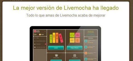 Livemocha estrena nueva versión más flexible, efectiva y atractiva.- | Aprender en el 2013 | Scoop.it