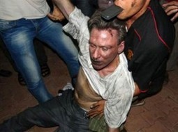 US Relied on Muslim Brotherhood for Benghazi Consulate Security | FrontPage Magazine | War Against Islam | Scoop.it