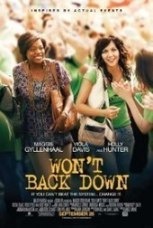 Anti-Union Film 'Won't Back Down' Has One Of 'The Worst Debuts Ever' For A Wide-Release Film | Progressive Change Campaign Committee (PCCC) | Christopher Lock Mini-Film Reviews | Scoop.it