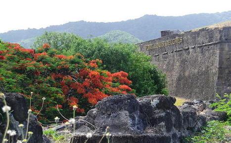 APHG Guadeloupe est créée. Leur site aussi !   Quoi de neuf sur le web pour l'enseignement de l'histoire-géographie dans les Caraïbes?   Scoop.it
